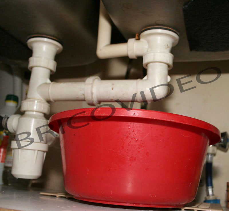 Canalisation Evier Cuisine Bouche Pearlfectionfr