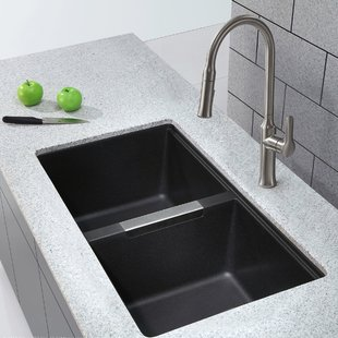 Evier Granite Pearlfection Fr
