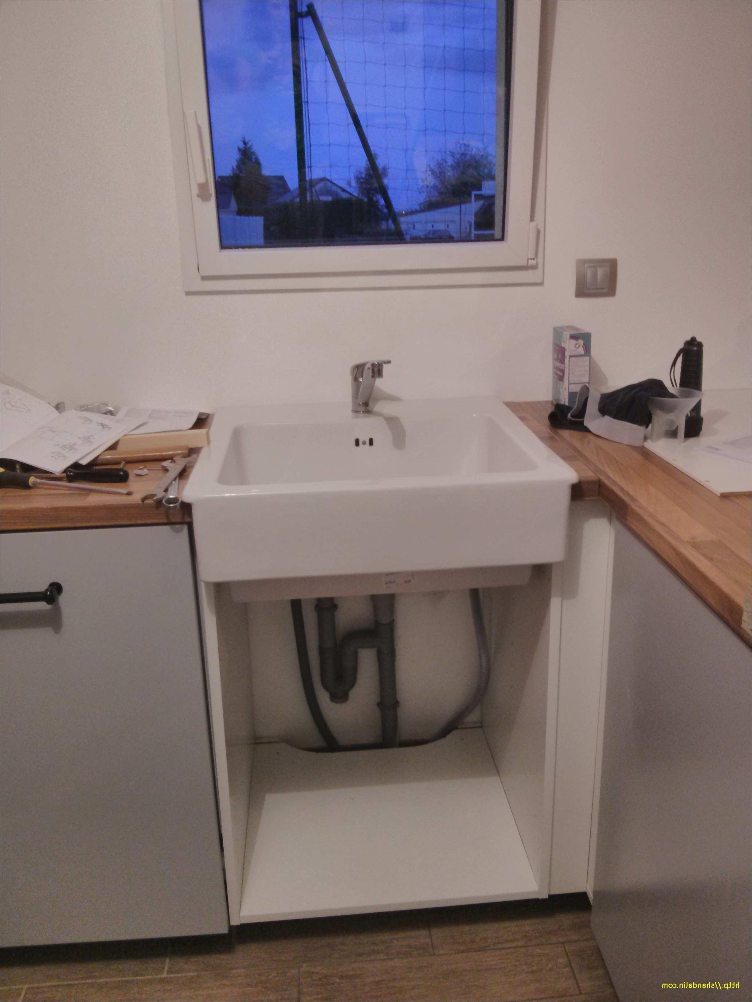 Meuble Sous Evier Lave Vaisselle Encastrable Ikea Pearlfection Fr