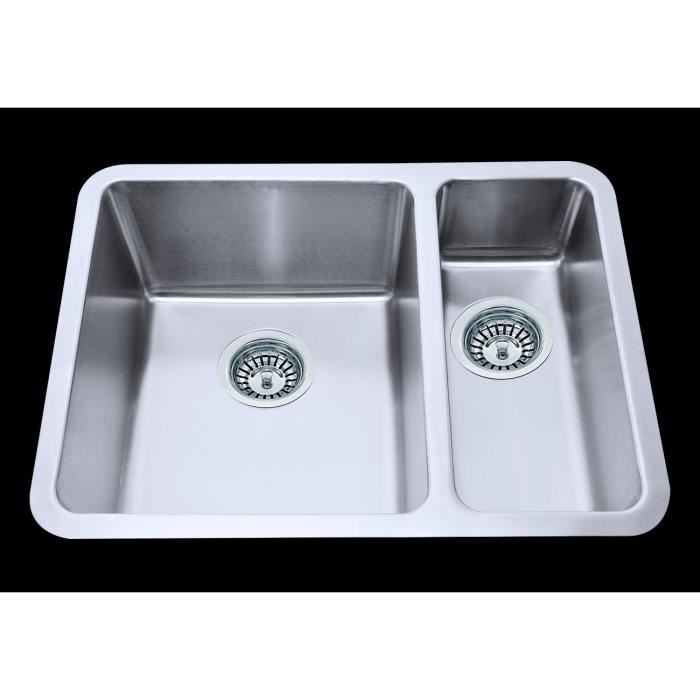 Evier Inox Nid D Abeille Sous Plan.Evier Inox Nid D Abeille Sous Plan De Travail Pearlfection Fr