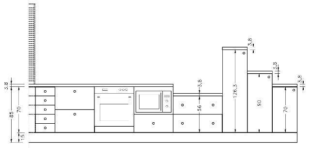 Emejing Hauteur Vanite Salle De Bain 2 Contemporary - House Design ...