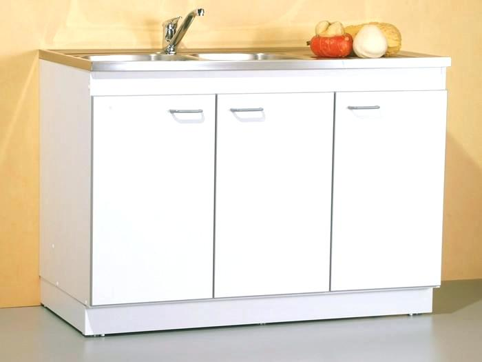Meuble Bas Evier Cuisine Ikea Pearlfection Fr