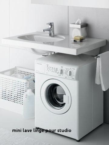 Machine a laver sous evier - pearlfection.fr