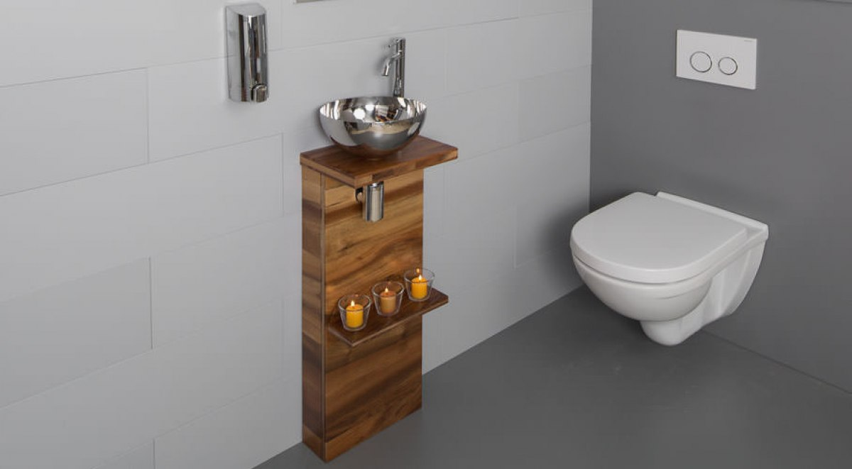 Meuble Evier Wc Pearlfectionfr