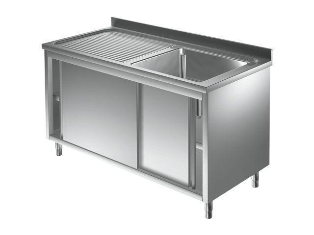 Bloc Evier Inox 2 Bacs Pearlfection Fr