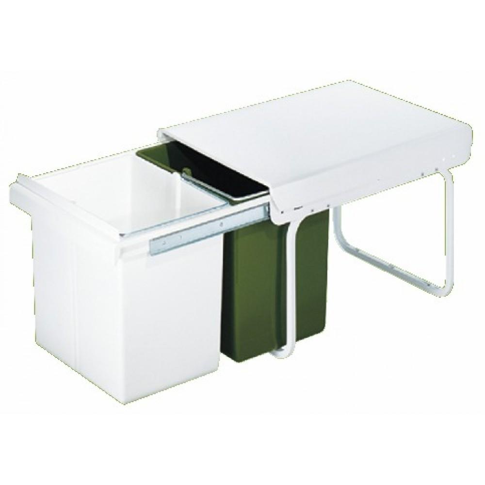 Ikea Poubelle Coulissante Gamboahinestrosa