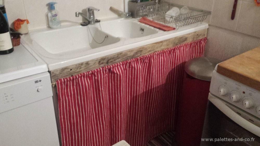 Comment poser un evier sur un meuble de cuisine - pearlfection.fr 57c32407d140