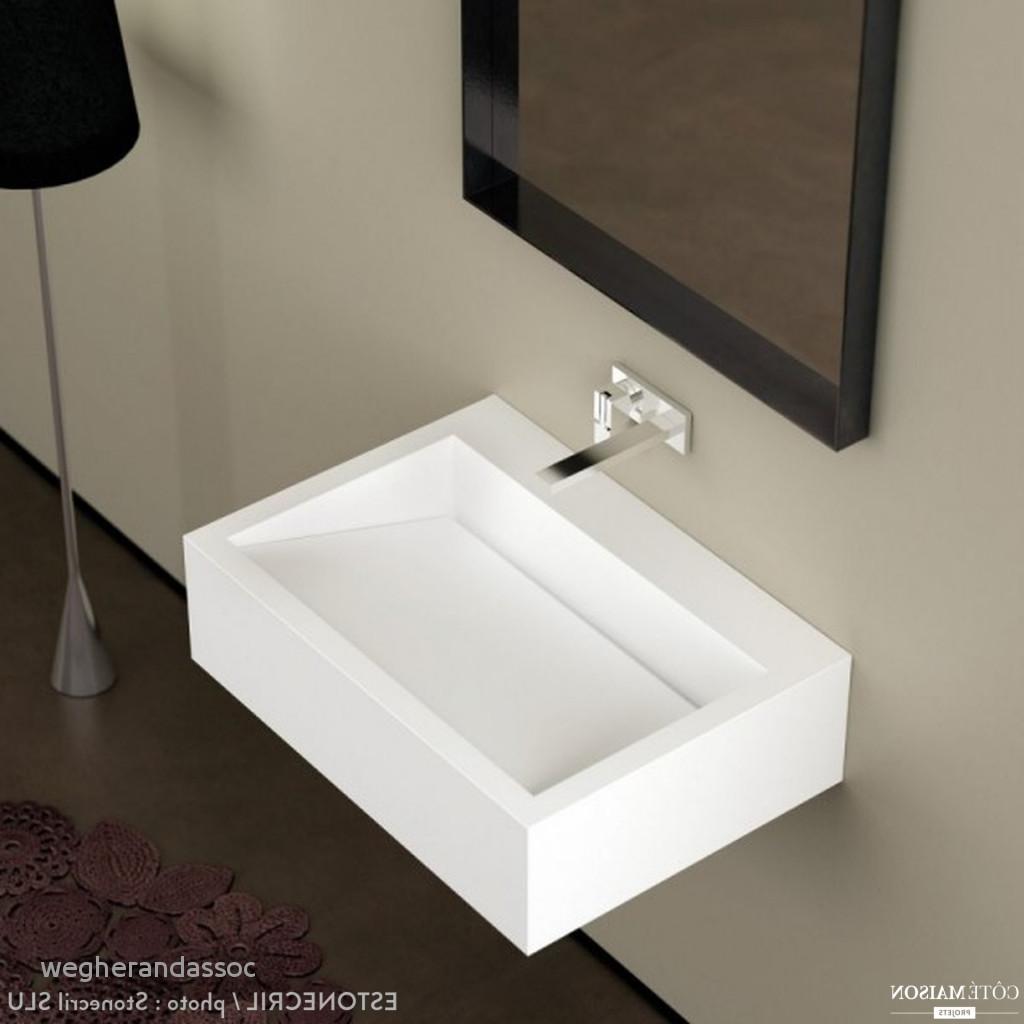 Evier inox salle de bain - pearlfection.fr